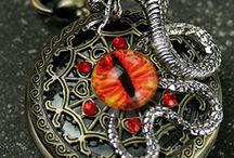 pocket watch sauron