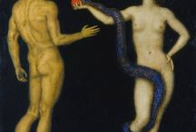 Adam vs Eva