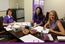 """Thank-A-Thon 2014 / This past year we had more than 2,000 donors. From August 11-14 CCA staff and volunteers are calling just to say, """"Thank you."""""""
