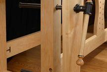 Taller de madera
