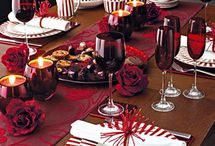 The 12 Tabletops of Christmas