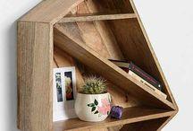Muebles   Objetos de diseño