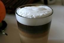 I <3 Coffee / by Rachael Williams