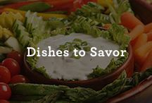 < 30 Min: Savory Dishes / Now you're cooking! Find everything you need for brunch or dinner right here, from easy soup recipes to a quick quiche to delicious baked chicken.  / by Nestle Very Best Baking