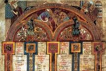 Ancient Manuscripts/Book Illumination