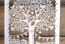 Wedding Anniversary Gifts / Lets have a look at some traditional and non traditional anniversary gifts. Some nice ideas.