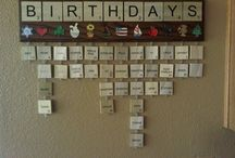 birthdayboard