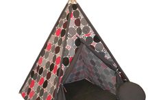 Children's teepee POPPY  and other / kids teepee , Dětské stany POPPY