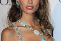 Italian beauties / Famous italian actress and models that are considered very beautiful