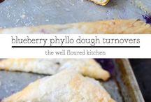 filo dough