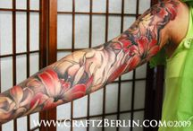 Tattoo Ideas / by Kirslynn Moser