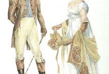 Laat 18e eeuw en 19e eeuw