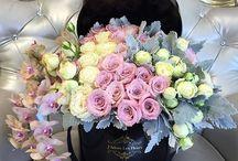 J'adore lés Fleurs