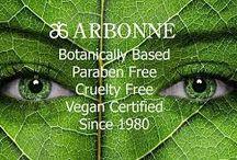 Arbonne- own your future ✖️ / Suziecooper.arbonne.com