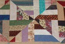 Quilts / Patterns and ideas / by Stacey Nichols