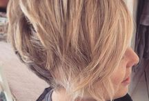 Hairstyle for Tara