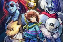 undertale beauties