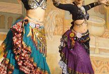 Tanec#tribaldance