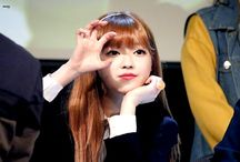 Yooa | Oh My Girl