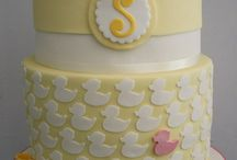 Baby shower / by Gabriela Flores