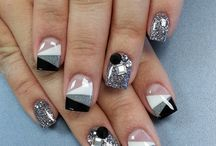 Nail Designs / by Michelle Single