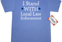 Police/Law Enforcement