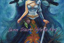 Jane Starr Weils