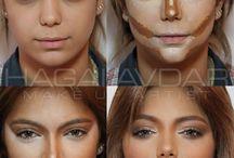 maquillaje rubor