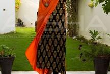 Salwar Suits / Fashion