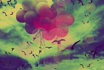 Ballons...<3