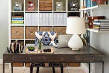 Home decor ideas / by Liz Powell
