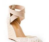 Francesca's Shoes