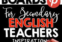 General English resources