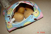 Bake Potato Bag