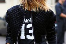 Streetwear / Inspiration