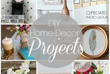 Decor home projects
