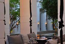 Asian Resort Lounge