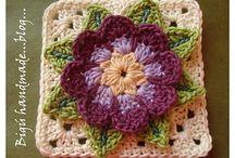 crochet / Karen Giesting tarafından