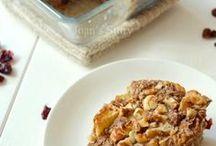 bakken van koekjes