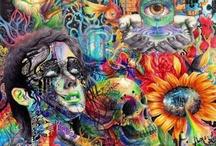 Psychédélique
