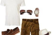 Ezra's Style / by Nicole Alman