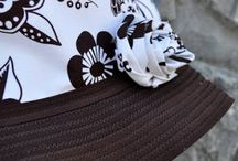 sewing: hats & headpieces