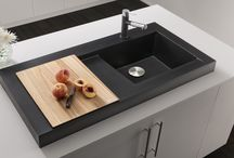Creative Kitchen Sinks