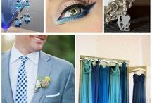 Sarah's wedding / by Charnette Barrett