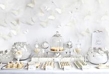 Dessert Table / by Erika Cartabia