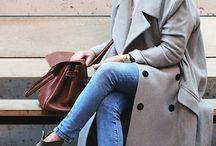 coat inspiration