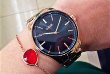 Horloges voor dames inspiratie blog