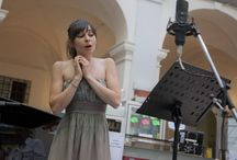 Spoleto56 - Conservatorio Di Perugia / I giovani allievi del Conservatorio di Perugia in esibizione a Spoleto per il 56° Festival dei Due Mondi.