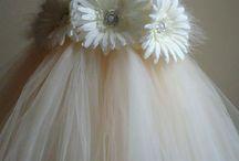 Wedding - Flower Girl / by Addy Harrington