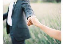 Tess + Kade / Engagement and wedding inspiration